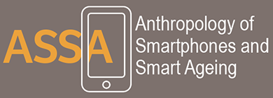 Anthropology of Smartphones and Smart Ageing